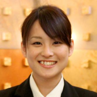 湯の杜 ホテル志戸平:営業部 佐藤さん