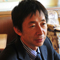 檜の宿 水上山荘:代表取締役社長 松本 英也さん