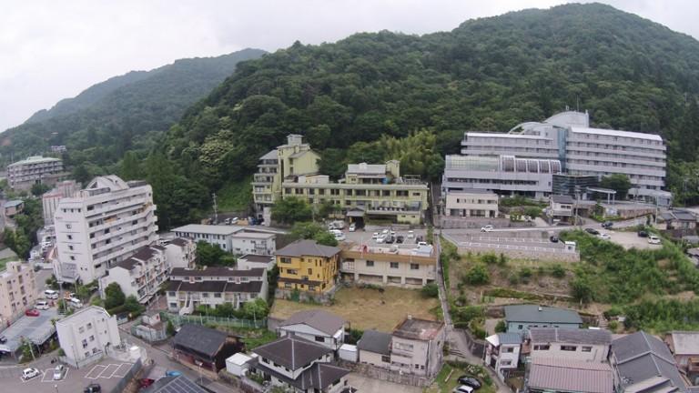 竹取亭円山