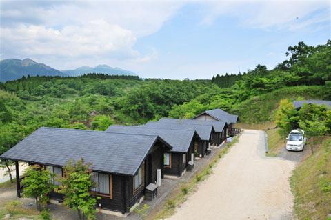 熊本県/小田温泉「離れの旅館花心」