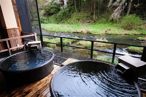 庄助の宿 瀧の湯